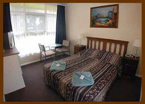 Southern Right Motor Inn - Accommodation Airlie Beach