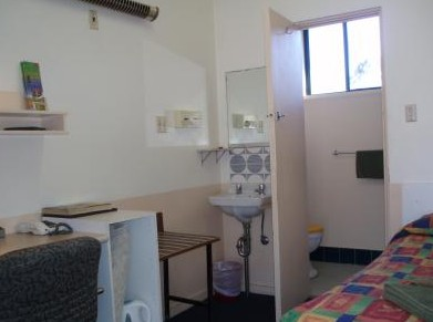 Lithgow Valley Motel - Accommodation Airlie Beach