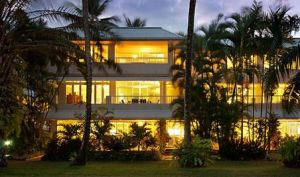 Balboa Apartments - Accommodation Airlie Beach