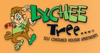 Lychee Tree Holiday Apartments - Accommodation Airlie Beach