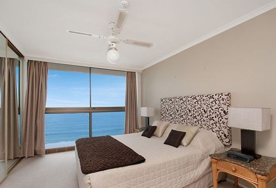 Boulevard Towers - Accommodation Airlie Beach
