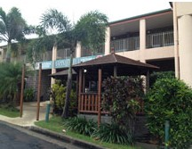 Grand Hotel Thursday Island - Accommodation Airlie Beach