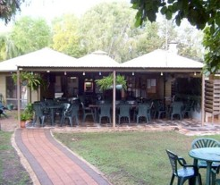Douglas Daly Tourist Park - Accommodation Airlie Beach