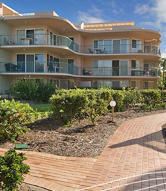 Surfside On The Beach - Accommodation Airlie Beach