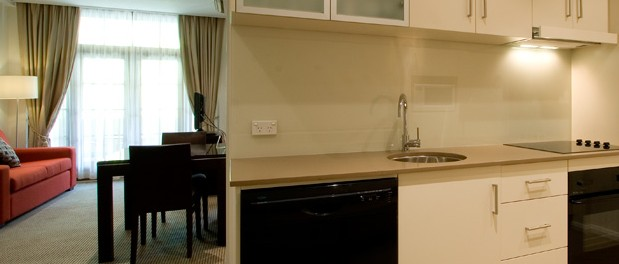 Quest Canberra - Accommodation Airlie Beach