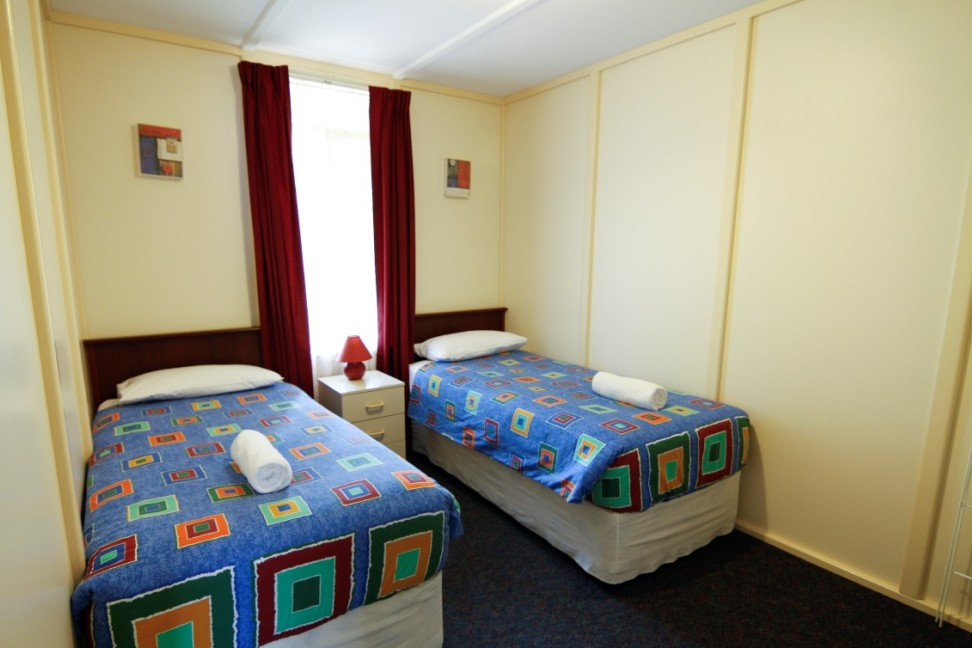 Park Avenue Holiday Units - Accommodation Airlie Beach