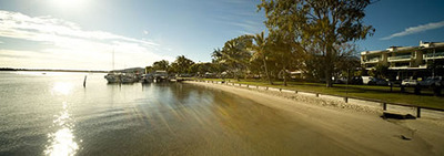 Offshore Noosa Resort - Accommodation Airlie Beach
