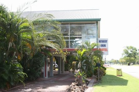 Hiway Inn Motel - Accommodation Airlie Beach