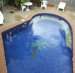 Palms Motel - Accommodation Airlie Beach