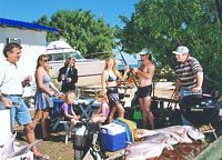 Shark Bay Cottages - Accommodation Airlie Beach
