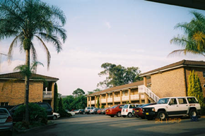 Gardenia Motor Inn - Accommodation Airlie Beach