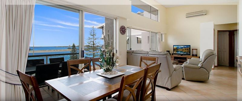Cerulean Apartments - Accommodation Airlie Beach