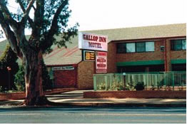 Gallop Motel - Accommodation Airlie Beach