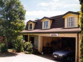 Bridge Street Motor Inn - Accommodation Airlie Beach