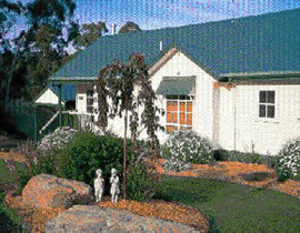 St Andrews Homestead - Accommodation Airlie Beach