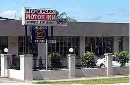 River Park Motor Inn - Accommodation Airlie Beach
