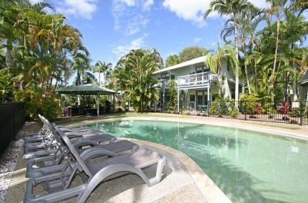Coral Beach Noosa Resort - Accommodation Airlie Beach