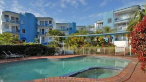 Tranquil Shores Holiday Apartments - Accommodation Airlie Beach