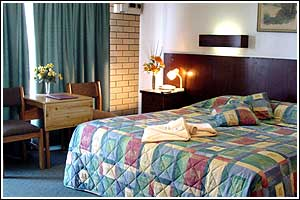 Wintersun Motel - Accommodation Airlie Beach
