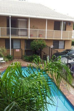 Chermside Motor Inn - Accommodation Airlie Beach