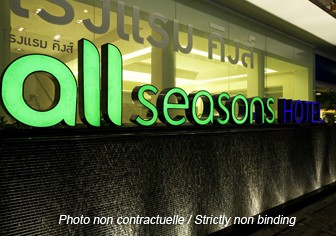 All Seasons Broken Hill - Accommodation Airlie Beach