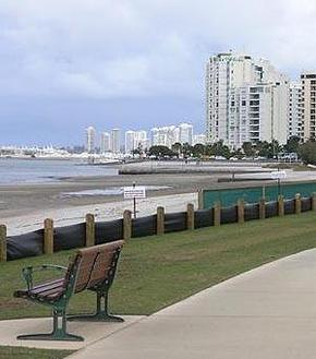 Bayview Beach Holiday Apartments - Accommodation Airlie Beach