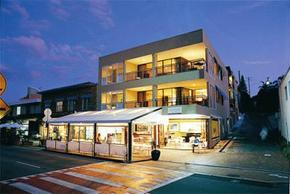 Marine Boutique Beachfront Apartments - Accommodation Airlie Beach