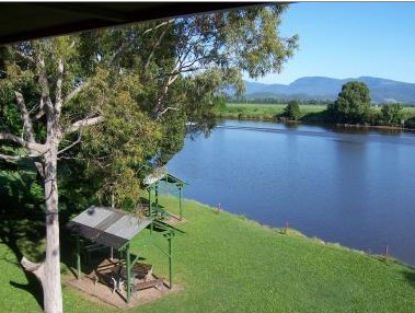 Tweed River Motel - Accommodation Airlie Beach
