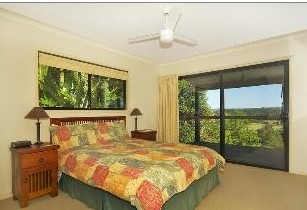 Suzanne's Hideaway - Accommodation Airlie Beach