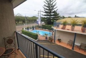 Lakeview Motor Inn - Accommodation Airlie Beach