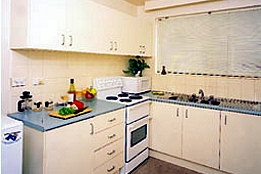 City Edge Serviced Apartments - Accommodation Airlie Beach