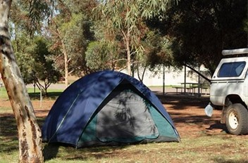 Port Augusta Big 4 Holiday Park - Accommodation Airlie Beach