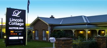 Lincoln Cottage Motor Inn - Accommodation Airlie Beach