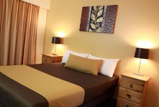 Mt Ommaney Hotel Apartments - Accommodation Airlie Beach