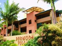 Bermuda Villas - Accommodation Airlie Beach