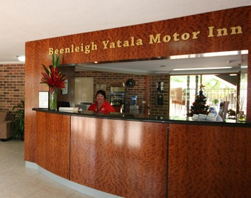 Beenleigh Yatala Motor Inn - Accommodation Airlie Beach