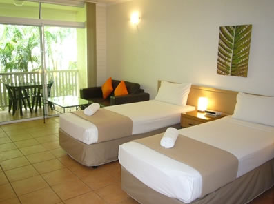 Port Douglas Retreat - Accommodation Airlie Beach