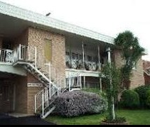 Country Lodge Motor Inn - Accommodation Airlie Beach