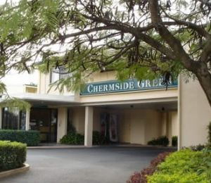 Chermside Green Motel - Accommodation Airlie Beach