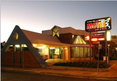 Dubbo Rsl Club Motel - Accommodation Airlie Beach