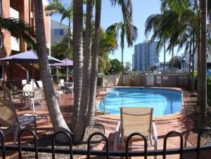 Joanne Apartments - Accommodation Airlie Beach
