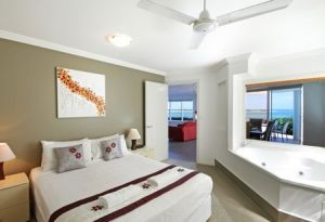 Watermark Resort - Accommodation Airlie Beach
