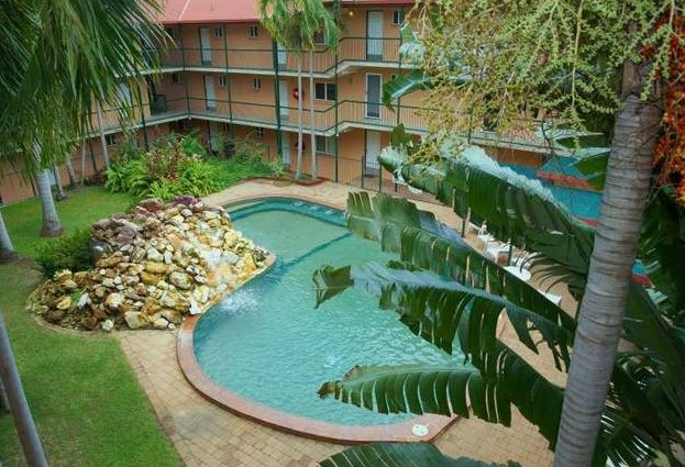 Alatai Holiday Apartments - Accommodation Airlie Beach
