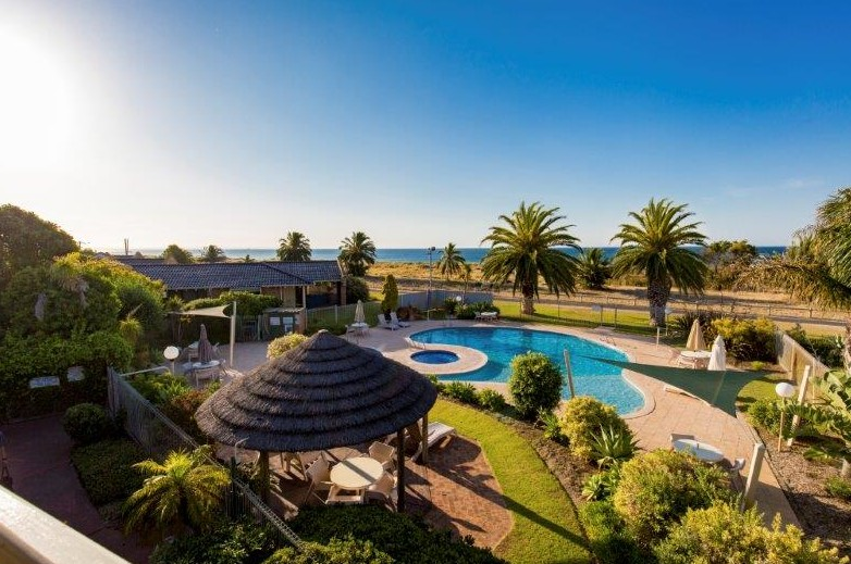 Busselton Beach Resort - Accommodation Airlie Beach