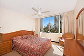 Quarterdeck Apartments - Accommodation Airlie Beach