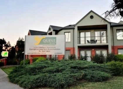 Quest Bendigo - Accommodation Airlie Beach