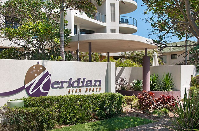 Meridian Alex Beach - Accommodation Airlie Beach
