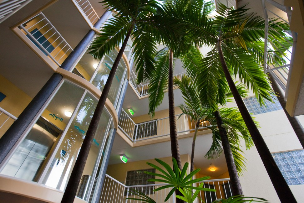 Inn Cairns Boutique Apartments - Accommodation Airlie Beach