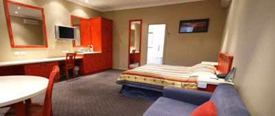 Best Western A Trapper's Motor Inn - Accommodation Airlie Beach