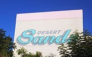 Desert Sands Serviced Apartments - Accommodation Airlie Beach